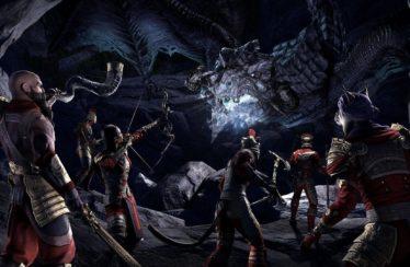 Dragonhold, el último DLC de TESO, ya está disponible en PC y Mac