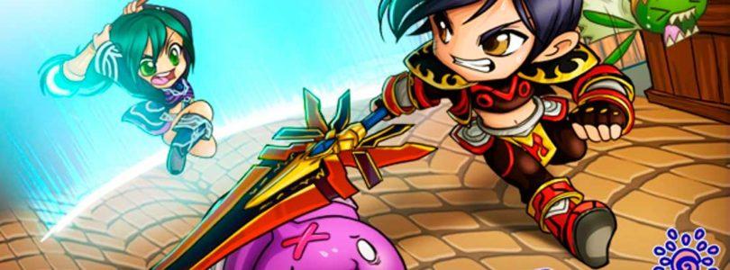 El modo de juego Battle Royale llega a Fiesta Online