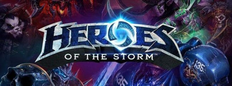 ¡El Rompemundos ya está disponible en Heroes of the Storm!
