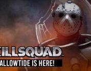 Killsquad también arranca su evento de Halloween
