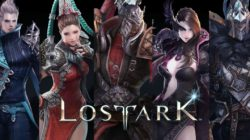 Lost Ark Rusia comenzará su Open Beta el 27 de octubre