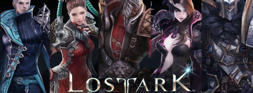 Lost Ark quitará el genderlock, añadirá battle royale, ampliará las raids y sus jefes y rediseñará los corazones de las islas en su nueva temporada