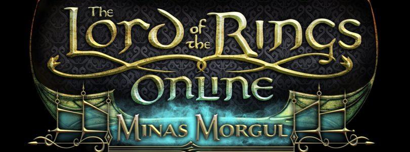 LOTRO retrasa el lanzamiento de Minas Morgul