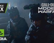 Call of Duty: Modern Warfare contará con la tecnología NVIDIA Ansel y Highlights
