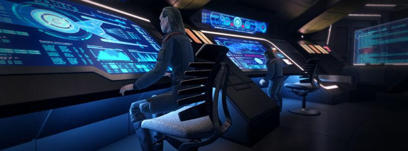 El nuevo evento de Star Trek Online te recompensará con una nave de Tier 6