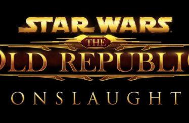 Star Wars: The Old Republic lanza hoy su expansión Onslaught