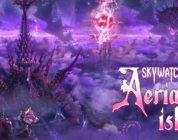 TERA anuncia la llegada Aerial Island, con una nueva zona, mazmorra, cartas y mucho más