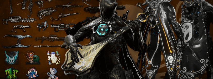 Warframe arranca su evento de Halloween