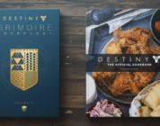 Destiny va a sacar un libro de recetas, y no es broma