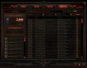 Diablo IV no tendrá subasta por dinero real