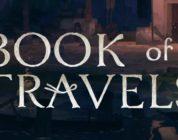 Book of Travels, un RPG online, diferente y relajado, que completa exitosamente su campaña de Kickstarter
