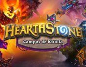 Hearthstone anuncia su modo «autochess»: Campos de batalla