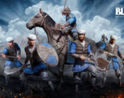 Ya disponible la Temporada II: Wrath of the Nomads para Conqueror's Blade