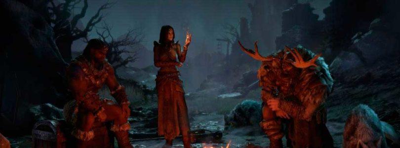 Rumor: Diablo IV tendria a la Amazona y el Paladín, beta para 2020 y la cancelación de Diablo 2 Remaster