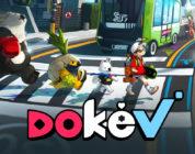 Pearl Abyss enseña un nuevo vídeo e imágenes de DokeV