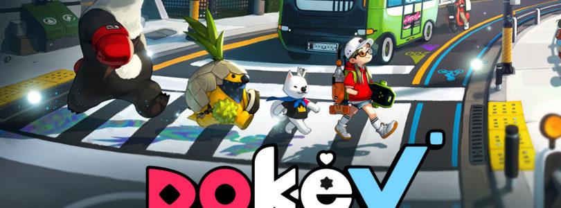 Nuevo y animado tráiler de Dokev, que deja de ser un MMO para ser un juego de acción y aventuras de mundo abierto