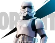 Hoy termina el evento cruzado de Fortnite y Star Wars Jedi Fallen Order en PC