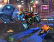 Rocket League quitará las cajas y meterá la Bluebrint Update el 4 de diciembre