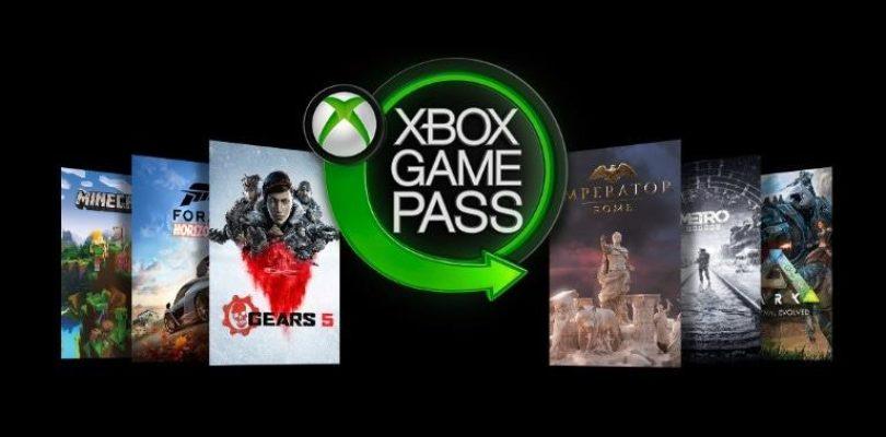 Todos los anuncios de Xbox en The Game Awards