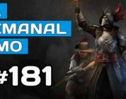 El Semanal MMO 181 – Magic el MMO – New World de Amazon – Corepunk MMORPG y más
