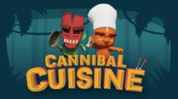Cannibal Cuisine se anuncia para Steam y Nintendo Switch