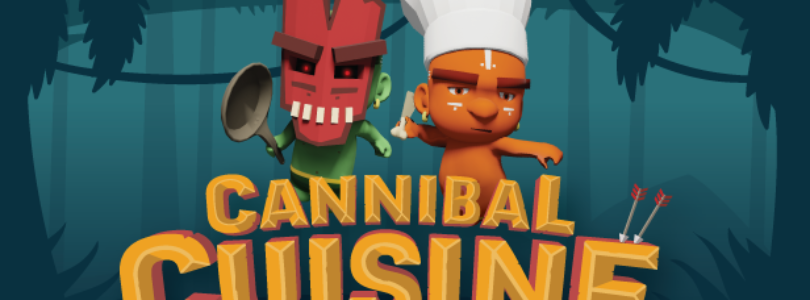 Cannibal Cuisine se anuncia para Steam y Nintendo Switch
