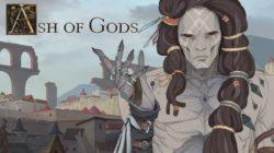 Ash of Gods: Redemption se estrenará el 31 de enero de 2020