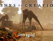 Ashes of Creation nos muestra la creación del peculiar Daystrider