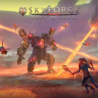 La expansión para Skyforge, Rock and Metal ya está disponible