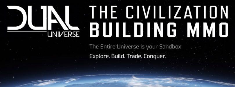 La beta de Dual Universe será en verano 2020 y su lanzamiento en 2021 según la hoja de ruta
