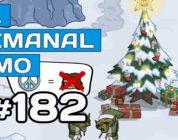 El Semanal MMO 182 – Magic Legends detalles – Inferna F2P – Honkai Impact 3rd PC