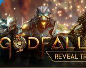 Gearbox y Counterplay Games presentan Godfall un looter-slasher para PC y PlayStation 5