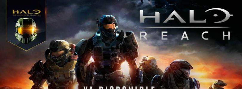 Halo Reach llega a PC y arrasa en su lanzamiento Steam