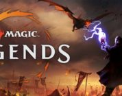 Sorpresa en el primer tráiler gameplay de Magic Legends, más ARPG de lo que pensábamos