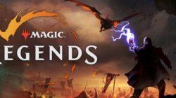 Anunciado Magic: Legends el nuevo MMORPG basado en Magic: The Gathering,