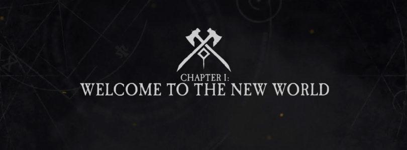 El primer diario de desarrollo de New World nos presenta el mundo de Aeternum