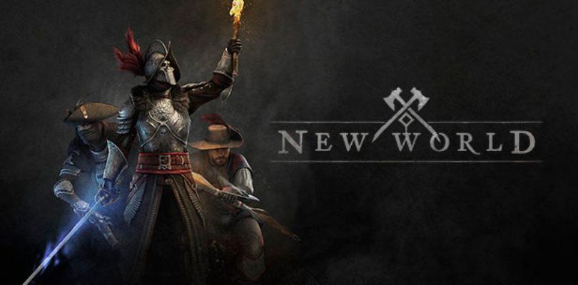 Detalles sobre las expediciones y abren los servidores EU de la Alpha de New World
