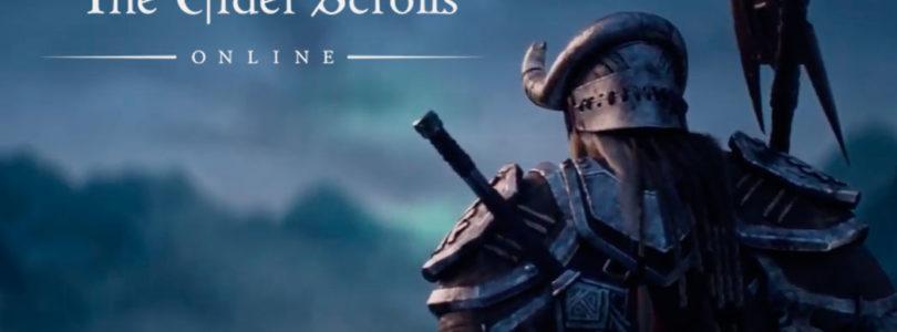 The Elder Scrolls Online cierra la Temporada del Dragón y apunta a los fans hacia la región de Skyrim