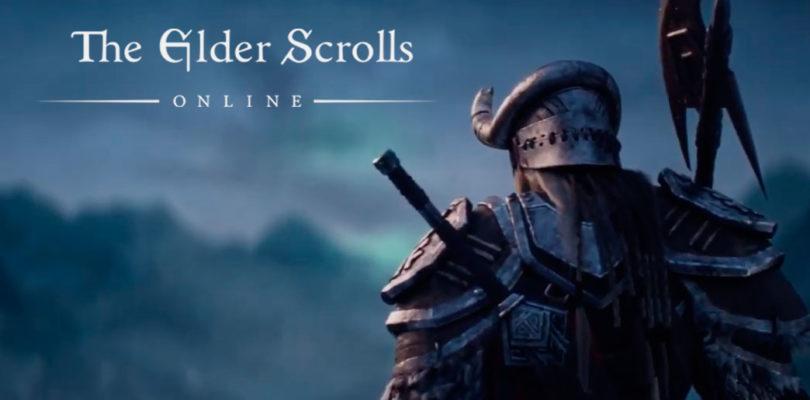 Juega los últimos DLC de The Elder Scrolls Online con los días de prueba de ESO Plus