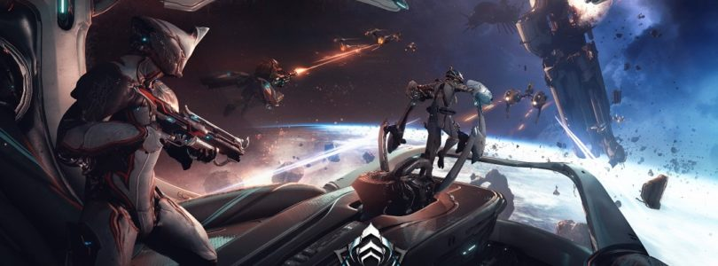 Warframe: Empyrean ya está disponible en PC