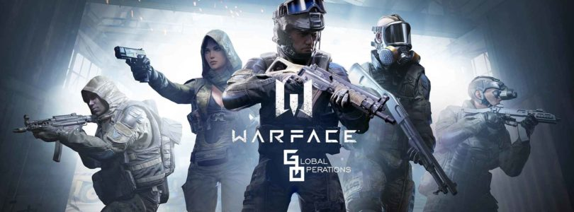 Warface: Global Operations ya está disponible, free-to-play, en Android e iOS