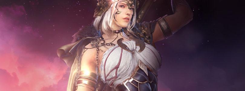 El 22 de enero llega la Guardiana y el 5 de febrero su Awakening a Black Desert Online