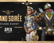 Apex Legends anuncia su evento Gran Soirée Arcade