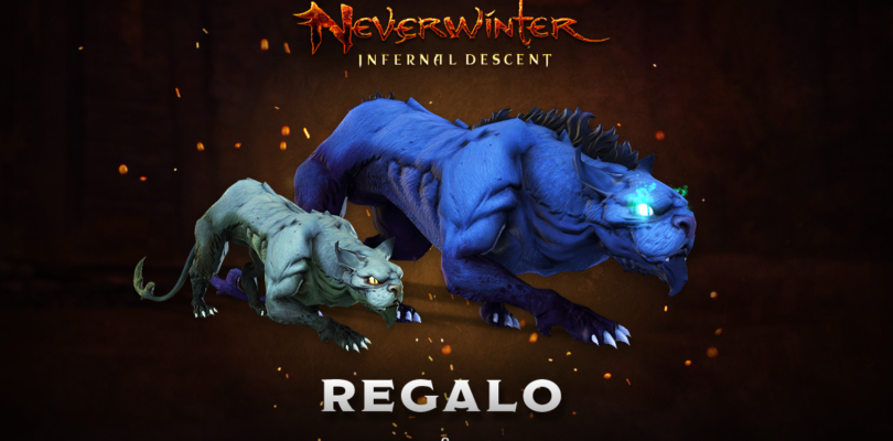 ¡Sorteamos 27 packs para celebrar Neverwinter Infernal Descent!
