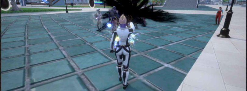Ship of Heroes se actualiza a Unreal Engine 4 para traer novedades, más disfraces, misiones y arreglos de bugs