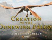 Ashes of Creation nos muestra el proceso de creación de otra de sus criaturas