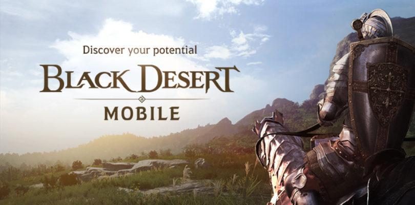 Arranca la pretemporada de las guerras de nodos de Black Desert Mobile