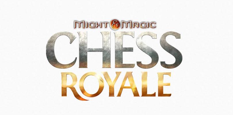 Ubisoft presenta Might & Magic: Chess Royale, un nuevo autobattler de 100 jugadores y para móviles