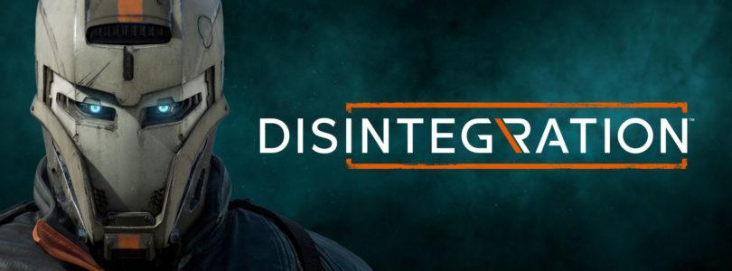 Disintegration ya está disponible para PC, PlayStation®4 y Xbox One