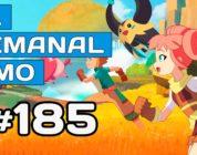 El Semanal MMO 185 – Temtem lanzamiento | Mad World novedades | Tencent quiere Funcom